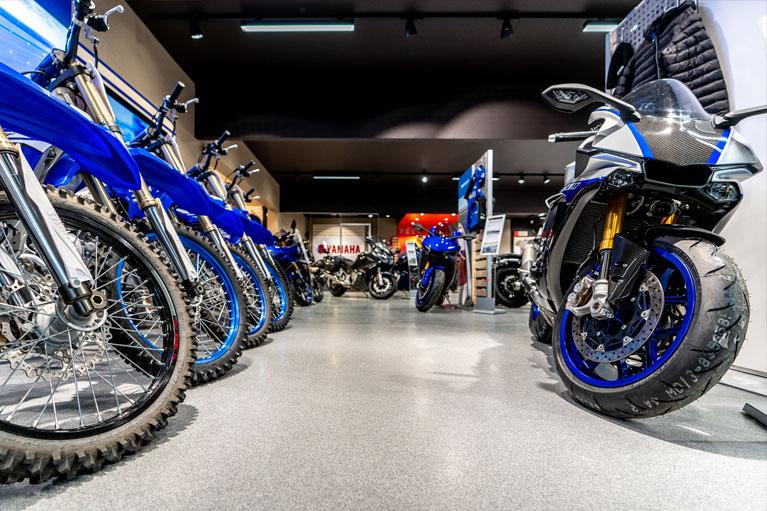 motorcykel værksted københavn